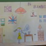 Classe IIIB  - Mario Lodi,  Bambolo