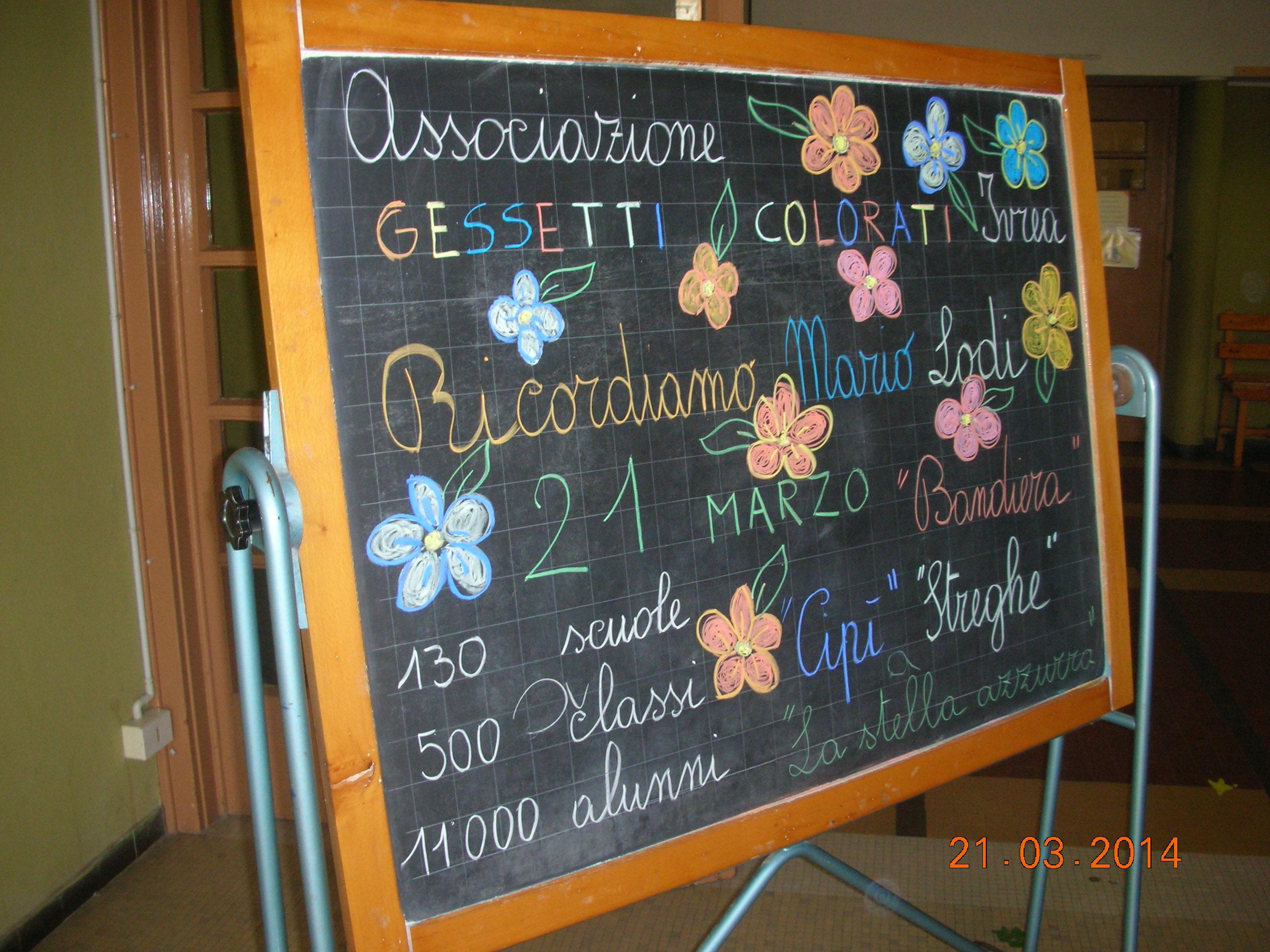 """Cremona - primaria """"Bissolati"""""""