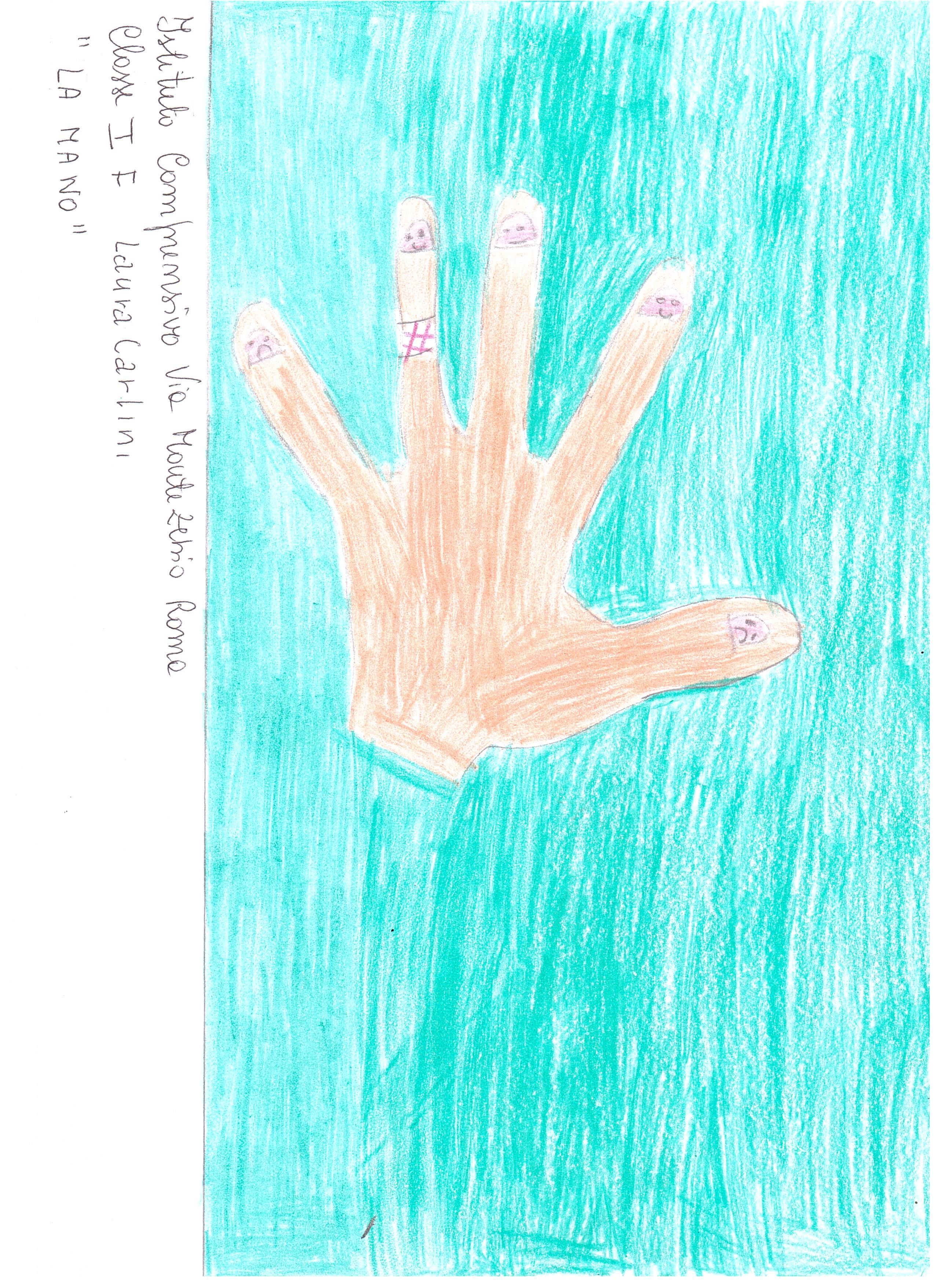 La mano  (7)