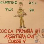 Soldatino Pim Pum Pam