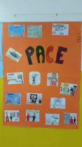 11. ... ed è importante imparare a vivere in pace (classi  quarta e quinta)