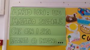 8. Dai racconti di Mario Lodi abbiamo imparato che...