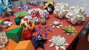 Corso Origami giugno 2018